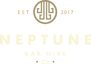 Neptune Mobile Bar Hire in Kent. Sussex, Surrey